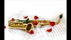 The Best relaxing saxophone music   The Gold mix of Kenny G