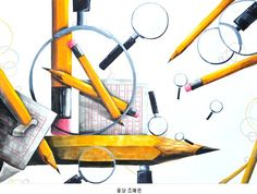 2013 건국대 실기대회 수상작 동상(4부) Hand Photography, Realistic Drawings, Illustration, Composition, Design, Paintings, Space, Drawings, Floor Space