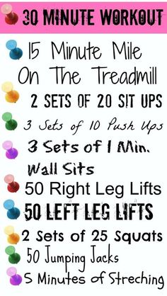 @worthyhealth 30 Minute Workouts  #healthyeating #worthyhealth #fitnesstips http://worthyhealth.com