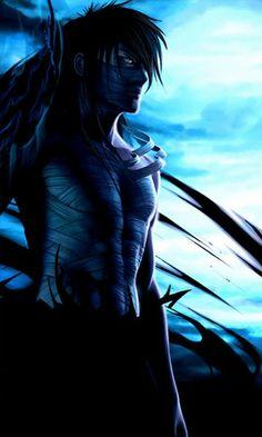 -- Bleach -- Ichigo