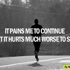 deep running quotes