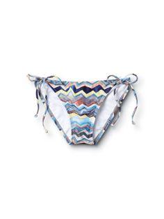 df3442dd36582 QSW Zig Zag Classic String Bikini PRICE   48.00 String Bikinis