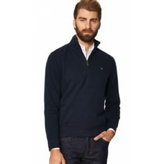 8dcc381874d Discover the perfect Men's Clothing collection - Next Day Delivery  Available - Shop from a variety of designer Men's Clothes at the Official GANT  UK store.