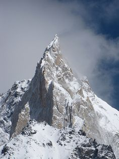 Marble Peak-Gondogoro La Trek-Pakistan | Flickr - Photo Sharing!
