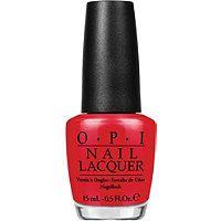 OPI - Coca-Cola by OPI Nail Lacquer Collection in Coca-Cola Red #ultabeauty