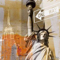 Gery Luger - New York II