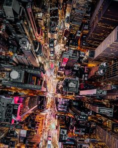 A bird's eye view of Times Square, NYC [1080×1349] by ai.visuals