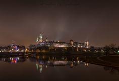 Kraków Wawel Castle by Wojtek Guzikowski on 500px