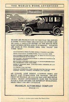 1907 Old Advertisements, Car Advertising, Vintage Trucks, Vintage Ads, Vintage Designs, Automobile Companies, Vintage Bicycles, Retro Cars, Car Manufacturers