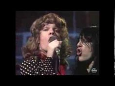 """NEW YORK DOLLS - """"Jet Boy"""" (HQ Promo Television Performance On """"The Old ..."""