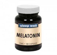 Melatonina