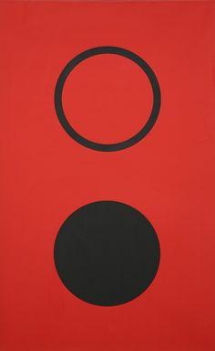 Lota II | Alexander Liberman, Lota II (1961)