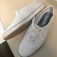KEDS Size 10. Worn once $3,$4,$5 ITEMS MUST BE BUNDLEDPrices in this Closet are LOW AND FIRM. No bargaining needed Makes it so much easier to just offer low low prices from the start ASK ALL THE QUESTIONS YOU WANT BEFORE PURCHASING. BUYER AND SELLER AGREE ALL SALES ARE FINAL. TRADE VALUE IS $5.00 HIGHER THAN LISTED SALE PRICE!! keds Shoes Sneakers