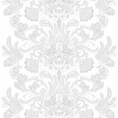 The lovely Syvämeri curtain comes from Vallila Interior and is designed by Matleena Issakainen. Syvämeri means deep sea in Finnish which you can see on the pattern with sea horses, sea shells and other beautiful details. Create a trendy look in your home with this fine curtain and combine it together with matching details for a unitary style. Choose between different colors.