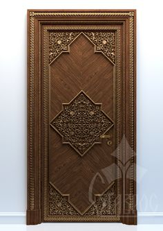 carved door                                                       …