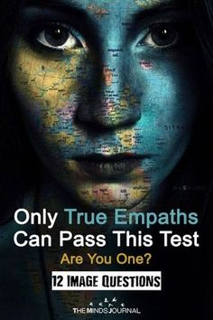 Has anyone ever told you you're empathetic? This image test will show if you are truly in tune with the emotions of over living things. as an Empath. Only True Empaths Can Pass This Imagery Test - Personality Test Empath Quiz, Empath Traits, Intuitive Empath, Empath Types, Psychic Abilities Test, Empath Abilities, Psychic Test, Psychic Empath, Highly Sensitive Person