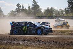 #ArgentinaRX #Ford #FocusRX #Bakkerud