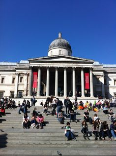 National Gallery in London, Greater London