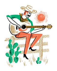 Mr. Cowboy