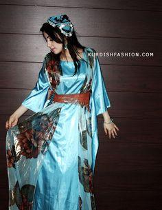 Badini kurdish clothes/kurdishfashion