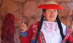 Worlds Apart: Chavin, Peru