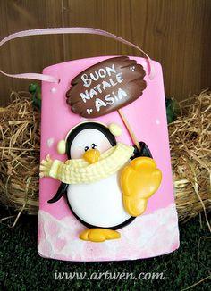 sandylandya@outlook.es Teja pinguina