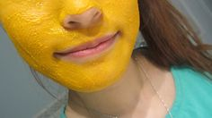 I LUVVV This Mask!! Best Home Made Mask