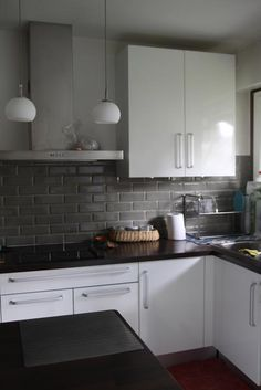 7 best white black grey kitchen images accent colors black rh pinterest com