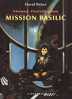 Honor Harrington - Mission Basilic