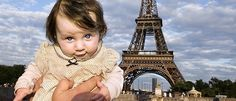 Why French Kids Eat Normal Foods, Behave Themselves, And Sleep All Night