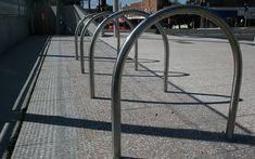Town & Park SPTP.BR.BHS.SM.304 Bike Hoop