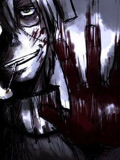 Soul Eater - Franken Stein