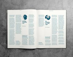 Outpost Magazine - Beirut   MagSpreads   Magazine Layout Inspiration and…