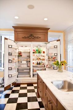 Thermadoru0027s Kitchen Photo Gallery Has Hundreds Of Pictures To Help Inspire  Your Next Project. Browse Our Collection Of Exquisite Kitchens And  Vignettes.