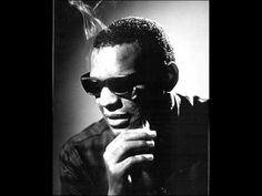 Ray Charles -Am I blue.wmv