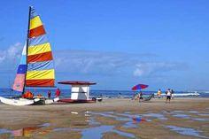 Praia do Francês – Alagoas