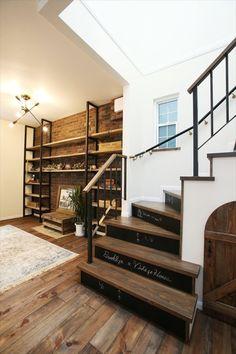 Interior Architecture, Stairs, Loft, House, Vintage, Furniture, Home Decor, Architecture Interior Design, Lofts