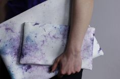 Ecstasy Limited99 clutches by Redream #bag #clutch #fashion #limited #print #Redream