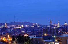 Romania, Nagyvárad, Oradea Mare, Großwardein - Oradea - Paris Skyline, New York Skyline, City People, Cities, Landscapes, Travel, Paisajes, Scenery, Viajes