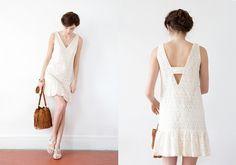sezane - idée couture dos