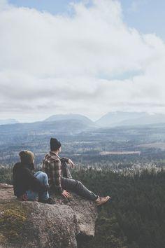 Hiking Inspiration