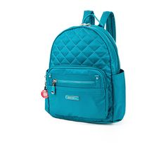 I've just entered to win the Palais Backpack from Beside-U®!