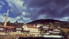 Mine craft IRL #Goslar #Rammelsberg #MyLowerSaxony #EnjoyGermanNature #GermanyChallenge #TandemChallenge