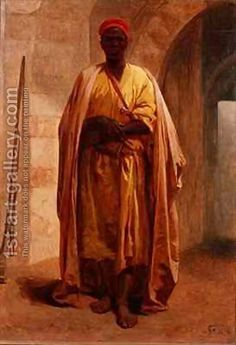 moorish paintings on pinterest | Moorish art.