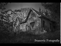 Abandoned Houses, Exploring, Cabin, Film, House Styles, Photography, Travel, Movie, Voyage