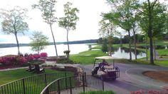 Lake McIntosh   Peachtree City, Ga.