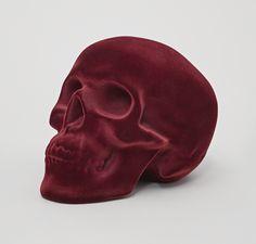 #ME2UO - Skull Candleholders #urbanoutfitters #uoeurope #urbangreetings #win #family #friends #christmas #presents #gifts #secretsanta #homeware