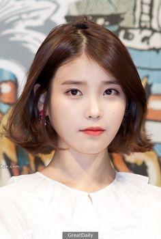 2015年韓國短髮特輯,一起剪短髮吧! - Gorgeous Fash