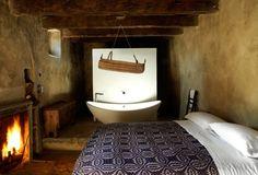 La Rondini Superior Room @ Santo Stefano di Sessanio - Abruzzo - Italy