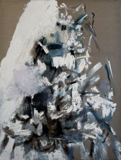"Saatchi Art Artist: yan hu; Oil 2010 Painting ""December 4, 2010"""